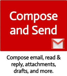 Compose and Send